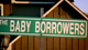 The Baby Borrowers Main Titles