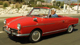 1966 NSU Spider