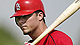 A look at Rick Ankiel's return to the majors, Huston Street and more.