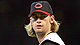 Making the leap into the pros was easy for Bronson Arroyo as his parents raised him and trained him tough to be an athlete.