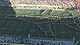 The Notre Dame band plays at halftime of the game vs. USC.