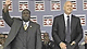 Tony Gwynn and Cal Ripken Jr. pay tribute to their inspirations.