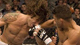 Tyson Griffin was able to hold on for a split decision win over Clay Guida at UFC 72.