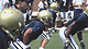 Georgia Tech players Taylor Bennet, Tashard Choice and coach Chan Gailey talk about the season opener vs. Notre Dame.